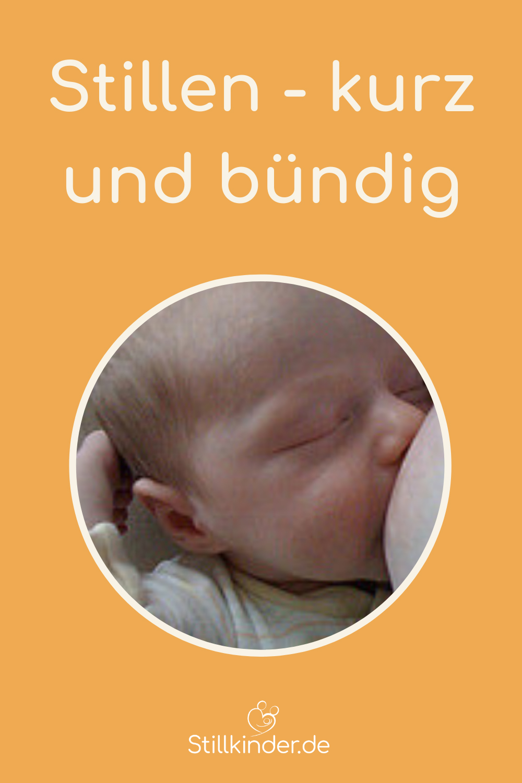 9d07e200e765c7 Ein neugeborenes Baby an der Brust