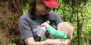 Stillen – Aus Kindermund