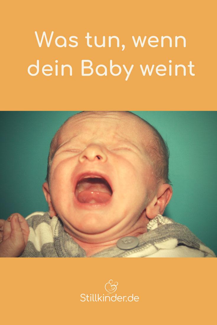 547e9f9184f33e Weinendes Baby