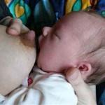 Was jede Schwangere über gutes Anlegen wissen sollte