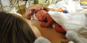 Linktipps – Stillen von Frühgeborenen