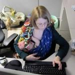 Linktipps - Stillen und Arbeiten