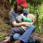 Stillen - Aus Kindermund