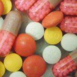 Einnahme von Medikamenten in der Stillzeit