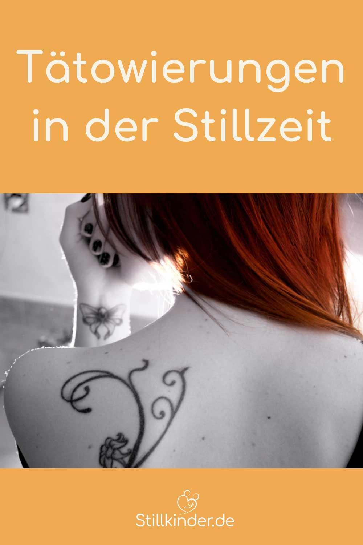 Schulter-Tattoo