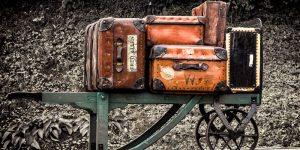 Ich muss auf Dienstreise – Abstillen oder Stillpause machen?