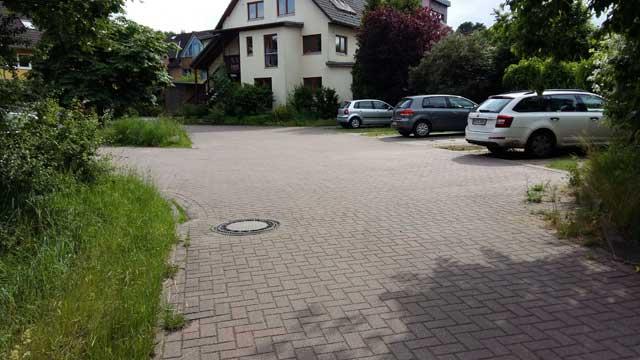 Braamwisch - Wendekreis