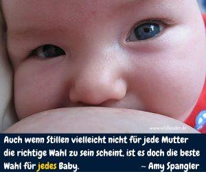 Die beste Wahl für das Baby