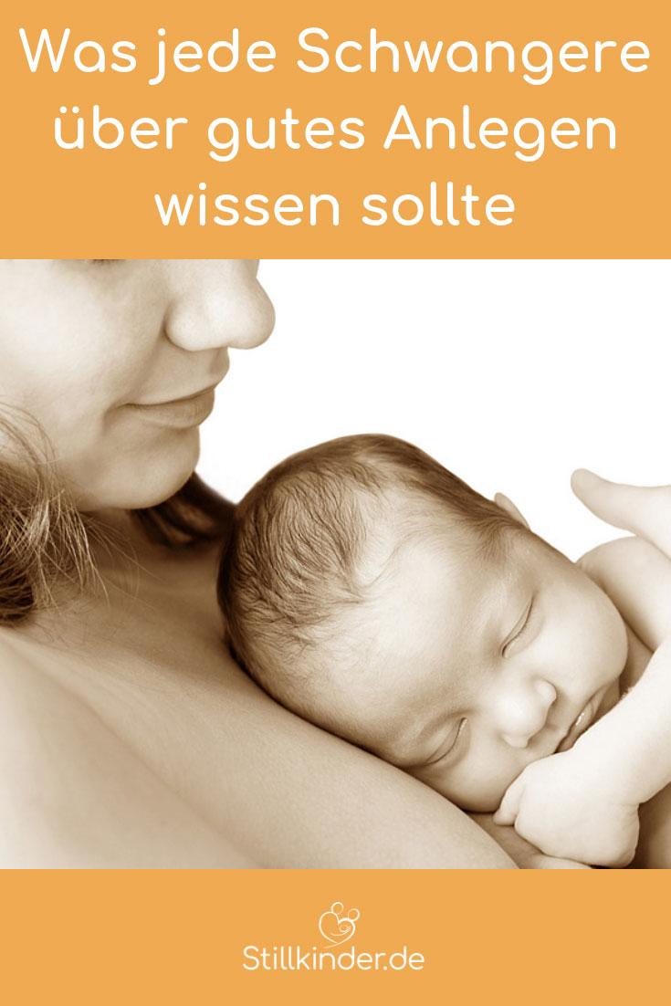 Mama und Baby im Hautkontakt