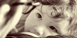 Die Liebe deiner Augen