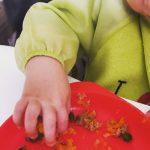 Zur neuseeländischen Studie über die Unterschiede von BLW und Löffelfütterung