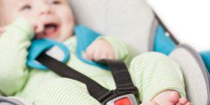 Die Babyschale besser tragen