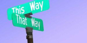 Wie treffe ich die richtigen Entscheidungen für mein Kind?