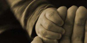 Die beiden Hände