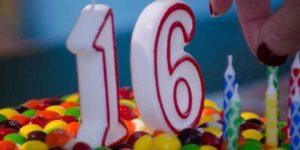 16. Bloggeburtstag und Buchverlosung