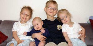 Ich stille vier Kinder – warum denn nicht?