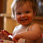 Baby-led Weaning – Warum? Was? Wie?