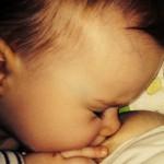 Schlafe, mein Kindlein