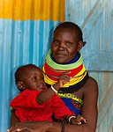 Langes Stillen senkt Risiko für HIV-Übertragung