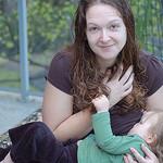 Welche Gründe haben Mütter länger zu stillen