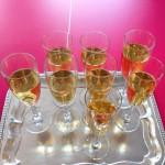 Darf ich in der Stillzeit Alkohol trinken?