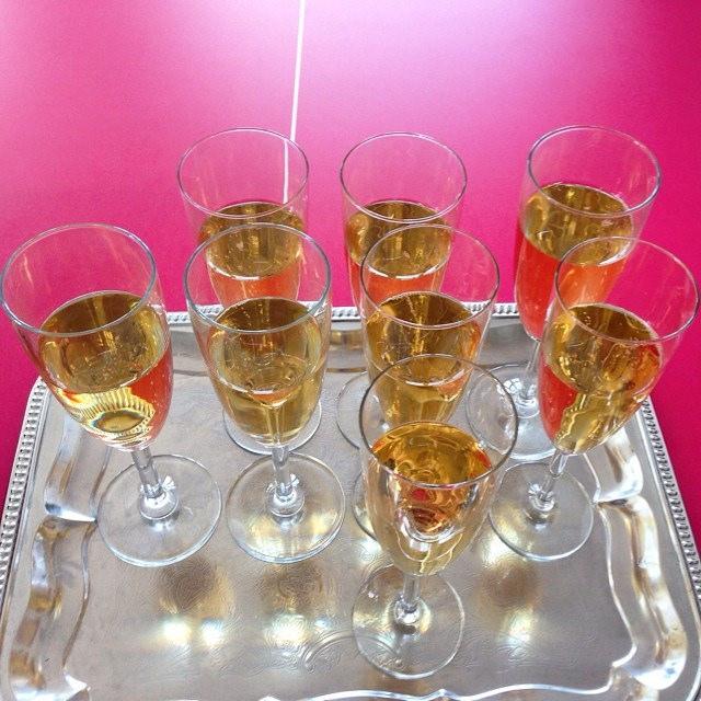 Alkohol in der Stillzeit?