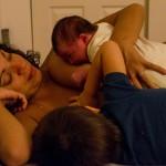 Linktipps – Stillen in der Schwangerschaft und Tandemstillen