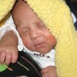 Tipps zum Stillen eines späten Frühgeborenen