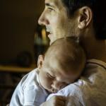 Väter und Stillen